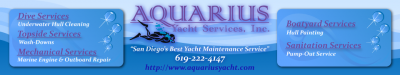 AQUARIUS YACHT SERVICES INC.'s picture